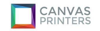 Canvas Printers Online Logo